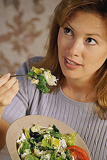 The Pregnancy Diet: We Always Want What We Can't Have