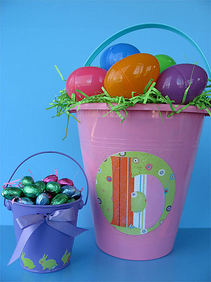 Lil Links: A Crafty Alternative to Easter Baskets