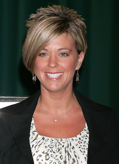 Kate Gosselin Talks Marriage and Motherhood on Rachael Ray