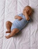Training Baby to Sleep Through the Night