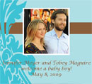 Tobey Maguire Has a Boy