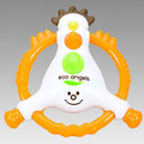 Eco-friendly Baby Rattle