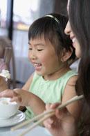 Restaurant Throws Salt at Child