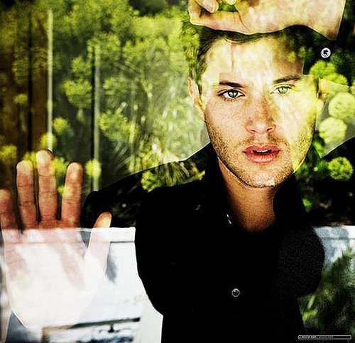 Jensen Ackles - Flaunt, June 2006