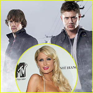 Paris Hilton to Guest Star on CW's Supernatural