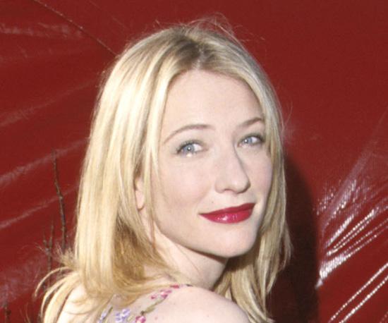 Cate Blanchett's Oscars Looks