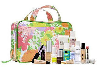 Free Makeup Bag and Samples With Purchase of $100 or More at Beauty.com