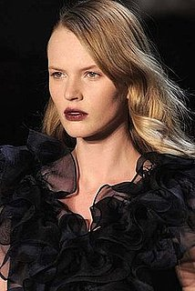 17 Sexy, Sultry, and Strange Looks From Milan Fashion Week