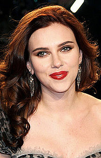 Love It or Hate It? Scarlett Johansson's Really Red Look