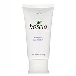 Review of Boscia Smoothing Facial Polish