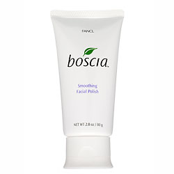 Review of Boscia Smoothing Facial Polish