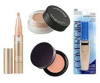 Fourteen Concealers That Won't Let You Down