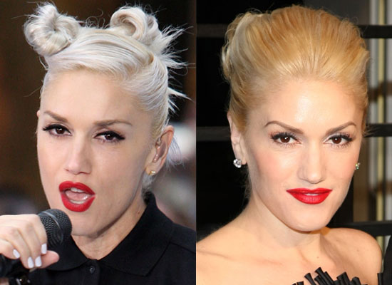 Are You Glad to See Gwen Going Back to Her Roots?