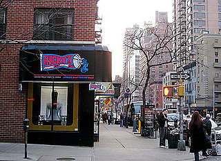 Ricky's Goes From Manhattan to Mouse Clicks