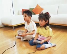 Health Benefits of Video Games