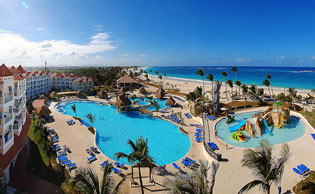 All-Inclusive Resorts for Families