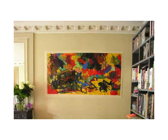 Display Your Children's Art on the Walls!