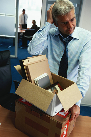 Have You Ever Experienced Layoff Survivor Guilt?