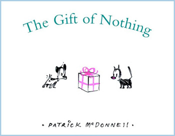 Texts and Tunes: The Gift of Nothing