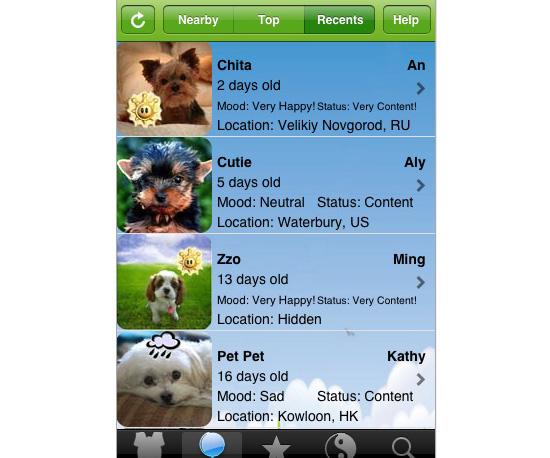 iPet Dogs