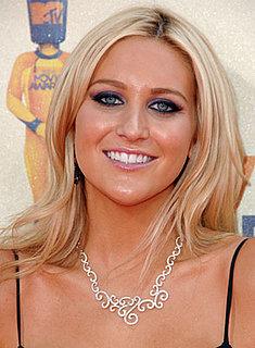 Stephanie Pratt at MTV Movie Awards 2009