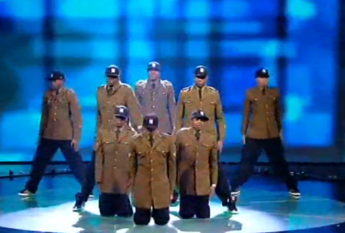 Videos Of The Finalists of Britain's Got Talent 2009, Shaun Smith and Flawless. Do They Deserve Their Places In The Final