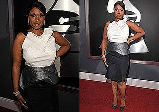 Grammy Awards: Jennifer Hudson