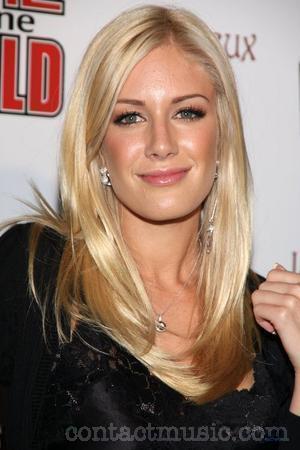 Who do you prefer? Heidi or Lauren?