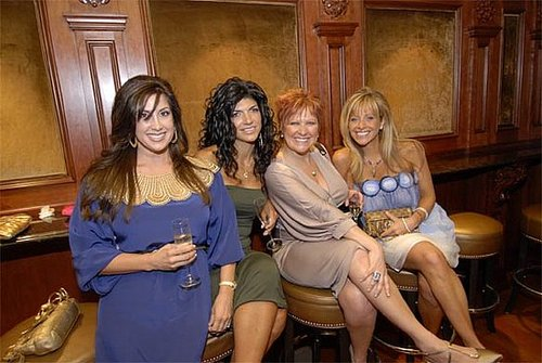 Well Real Housewives Fans It's True!
