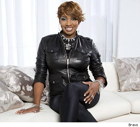 Nene to be Featured in O Magazine