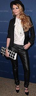 Celeb Style: Mischa Barton