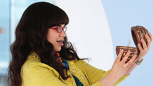 Ugly Betty - Rabbit Test
