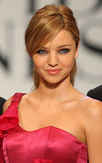 Miranda Kerr Melbourne Sweetheart