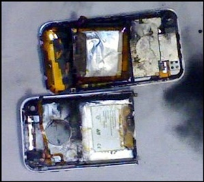 Apple iPhones Exploding in Europe?