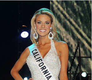 Donald Trump Lets Miss California Keep Her Crown