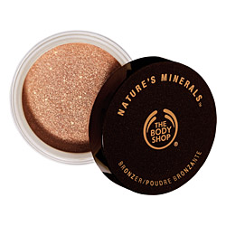 The Body Shop Nature's Minerals™ Bronzing Powder