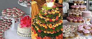 Wedding Cake Trends: The Cupcake