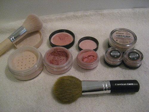 Makeup Swap/Giveaway