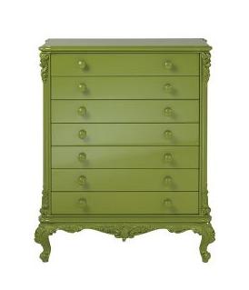 Crave Worthy: The Conran Shop Napoleone Cabinet