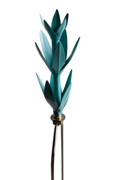 Nice and New: Stray Dog Designs Finials