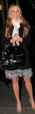 Celeb Style: Amanda Bynes
