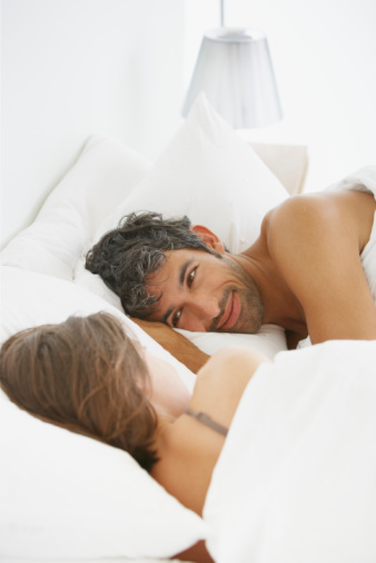 rekindling a sexless relationship