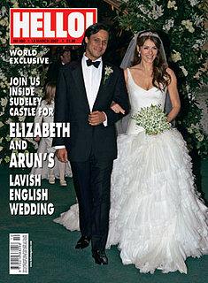 Liz's Welsh/Indian Wedding Bonanza