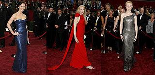 FabSugar's Oscars A List and B List