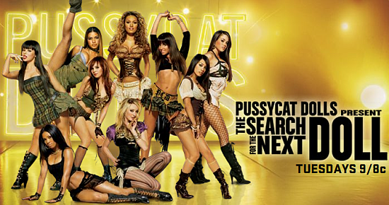 """Have You Been Watching """"The Search For The Next Pussycat Doll?"""""""