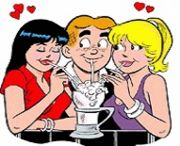 Are You a Betty or a Veronica?