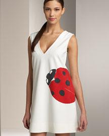 DVF Ladybug Dress: Love It or Hate It?