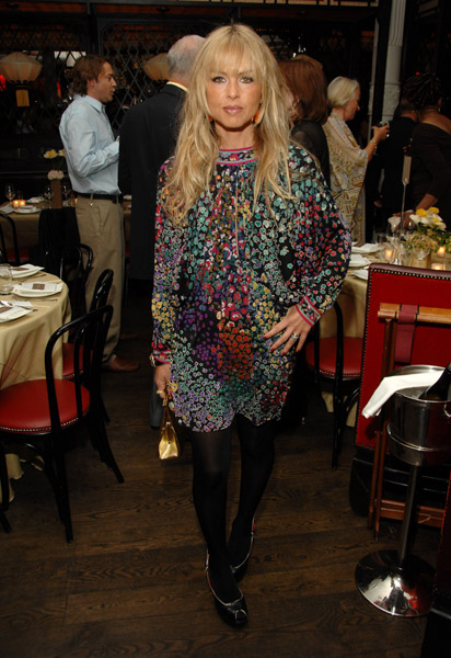 Fab Flash: Nicole Miller 25th Anniversary Dinner