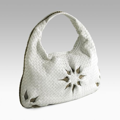 Trend Alert: Woven Leather Bags
