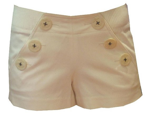 Online Sale Alert! 10% Off Shorts at Queen Bee